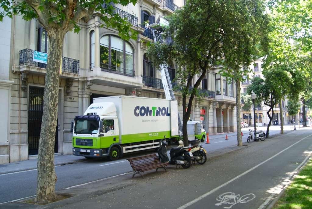 mudanzas nacionales barcelona madrid