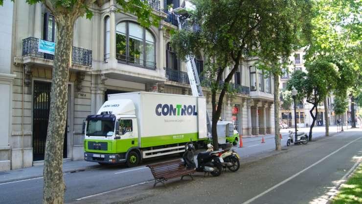 Reflexiones sobre mudarse en Barcelona a final de mes